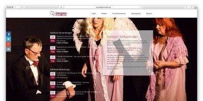 Drupal Web Designer | Webdesign Bremen Drupal Cms Freelancer Webdesigner